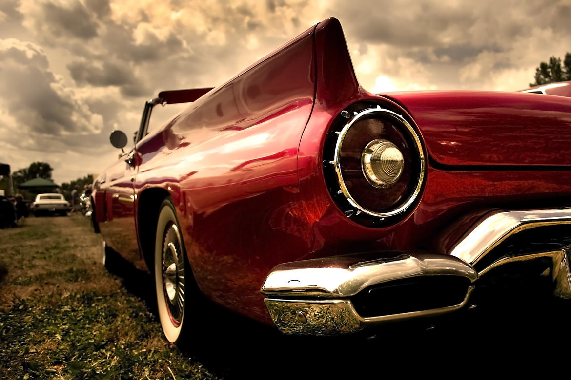 Lawrenceville Classic Car Insurance |